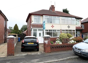3 bed semi-detached house for sale in Cleveleys Avenue, Rochdale OL16