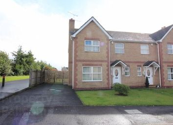 Thumbnail 3 bed semi-detached house for sale in Carn Manor, Crescent Link, Co.Derry/Londonderry