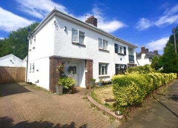 Thumbnail 3 bed semi-detached house for sale in Pen-Y-Dre, Rhiwbina, Cardiff