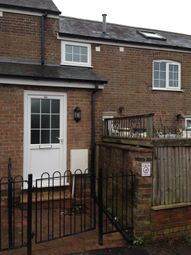 Thumbnail 1 bed flat to rent in Springfield Road, Chesham