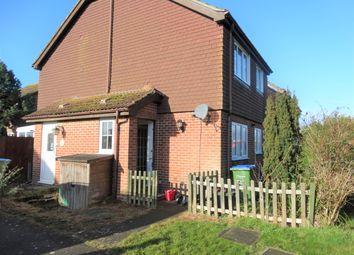 Thumbnail 1 bed terraced house to rent in The Millers, Yapton, Arundel