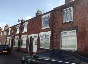 Thumbnail 3 bed property to rent in Regina Street, Smallthorne, Stoke-On-Trent