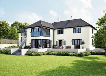 Thumbnail 4 bed detached house for sale in Lime House, Lime Avenue, Duffield
