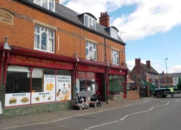 Thumbnail Commercial property to let in Elmton Road, Creswell