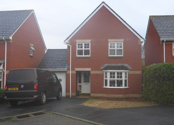 4 bed property to rent in Knights Crescent, Exeter EX2