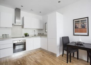 Thumbnail 1 bed flat to rent in Tech West Lofts, 4 Warple Way, Acton