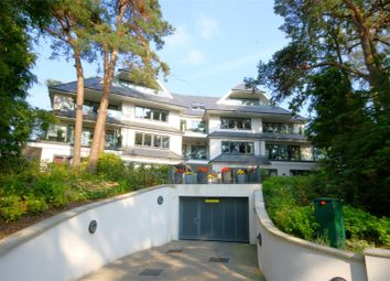 Thumbnail 3 bed flat for sale in Canford Cliffs Road, Canford Cliffs, Poole
