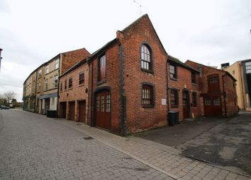 Thumbnail 1 bed flat for sale in Drury Lane, Rugby