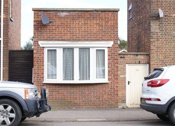 Thumbnail 1 bed bungalow to rent in Bridge Road, Sutton Bridge