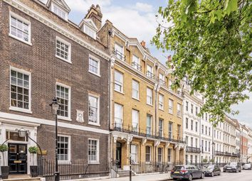 Bloomsbury Square, London WC1A. 1 bed flat