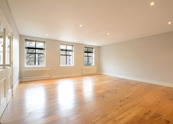 Thumbnail 3 bed flat to rent in Robert Adam Street, London
