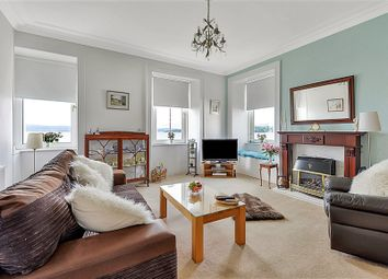 Thumbnail 3 bed flat for sale in Glasgow Street, Helensburgh