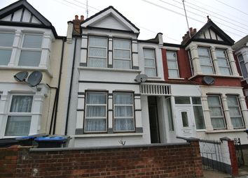 Thumbnail 4 bed terraced house to rent in Yewfield Road, Willesden/Harlesden