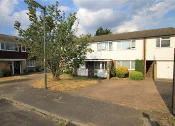 Thumbnail 4 bed semi-detached house for sale in High Tree Close, Addlestone, Surrey