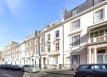 Thumbnail 2 bed flat for sale in Cambridge Street, Pimlico, London