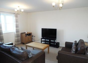 Thumbnail 2 bedroom flat for sale in Hargate Way, Hampton Hargate, Peterborough, Cambridgeshire