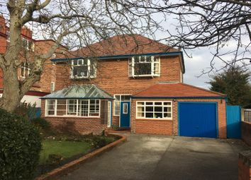 Thumbnail 3 bed detached house for sale in Belgrave Road, Birkdale, Southport