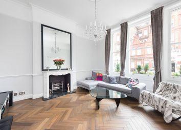 Thumbnail 3 bed flat for sale in Harrington Gardens, South Kensington, London