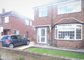 Thumbnail 3 bed semi-detached house to rent in Meynell Drive, Leigh