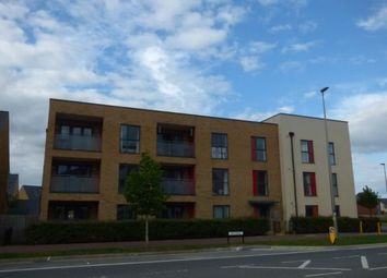 Thumbnail 1 bedroom flat for sale in Fen Street, Brooklands, Milton Keynes, Bucks