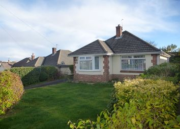 Thumbnail 2 bedroom detached bungalow for sale in Bridport Road, Poole