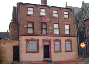 Thumbnail Industrial for sale in Upper Frederick Street, Liverpool