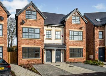 Thumbnail 4 bed semi-detached house for sale in Birkdale Place, Warren Court, Birkdale