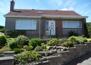 Thumbnail 4 bed detached bungalow for sale in Tarvit Drive, Cupar