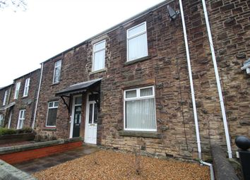 Thumbnail 3 bed terraced house for sale in Villa Real Road, Villa Real, Consett