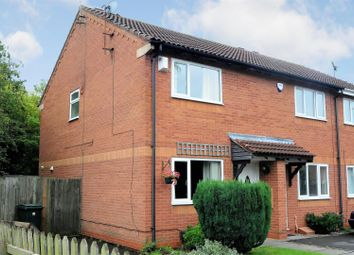 Thumbnail 2 bedroom end terrace house for sale in Anson Way, Walsgrave On Sowe, Coventry
