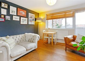 Thumbnail 2 bed flat for sale in Addis House, Lindley Street, London