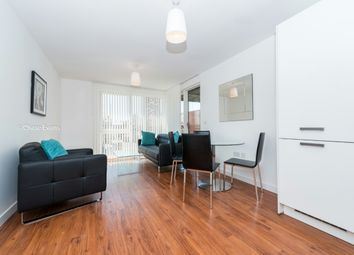Thumbnail 2 bed flat to rent in Redwood Park, Campion House, Surrey Quays