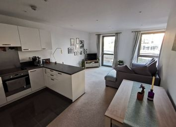 Thumbnail 2 bed flat for sale in Marathon House, Wembley, London