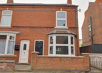 Thumbnail 3 bed semi-detached house to rent in Birley Street, Stapleford, Nottingham