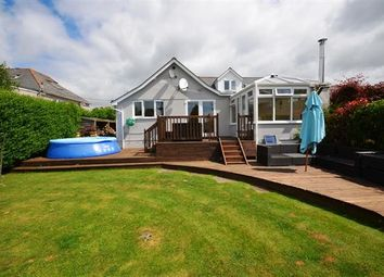 Thumbnail 4 bed semi-detached house for sale in Kergilliack Road, Falmouth