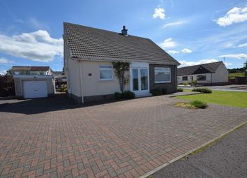 Thumbnail 3 bed detached house for sale in Belvedere View, Galston