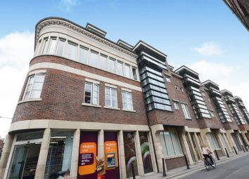 2 bed flat for sale in Bootham, York YO30