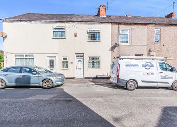 Thumbnail 2 bed terraced house for sale in Middleton Street, Awsworth, Nottingham