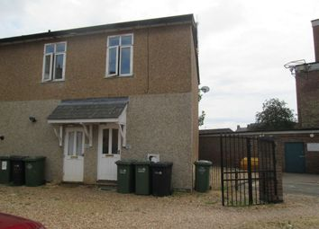 Thumbnail 2 bed flat to rent in Hillington Square, King's Lynn