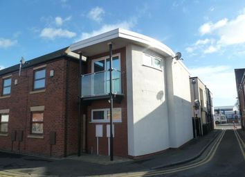 Thumbnail 1 bed flat to rent in Mill Lane, Lincoln