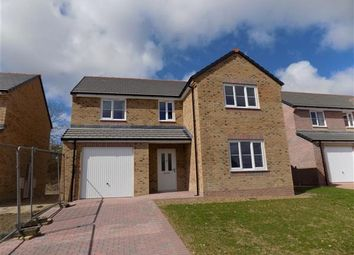 Thumbnail 4 bed detached house for sale in Glenfields Road, Haverfordwest