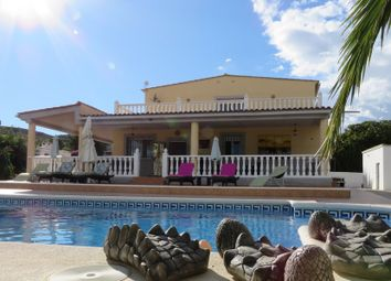 Thumbnail 5 bed villa for sale in Montroy, Valencia, Spain