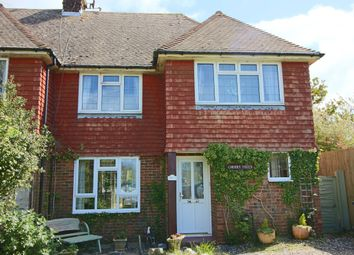 3 bed semi-detached house for sale in Hankham Street, Hankham, Pevensey BN24