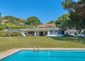 Thumbnail 5 bed villa for sale in Maresme Coast, Sant Andreu De Llavaneres, Barcelona, Catalonia, Spain