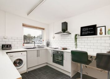Thumbnail 4 bed flat for sale in Stratford Road, Shirley, Solihull