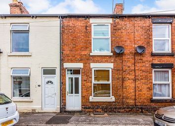 Thumbnail 2 bed terraced house to rent in Brier Street, Sheffield