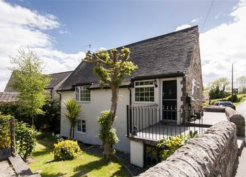 Thumbnail 3 bed cottage for sale in Main Road, Pentrich, Ripley