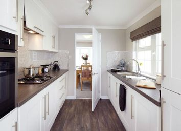 Thumbnail 2 bed property for sale in Okehampton, Devon