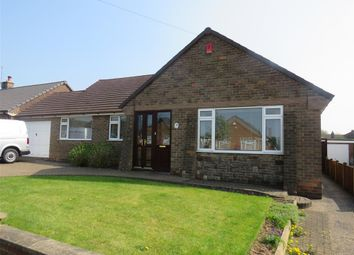 Thumbnail 3 bed bungalow to rent in Farnway, Darley Abbey, Derby