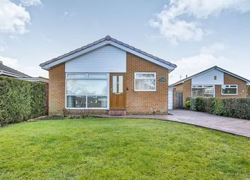 Thumbnail 3 bed bungalow for sale in Norton Close, Chester Le Street